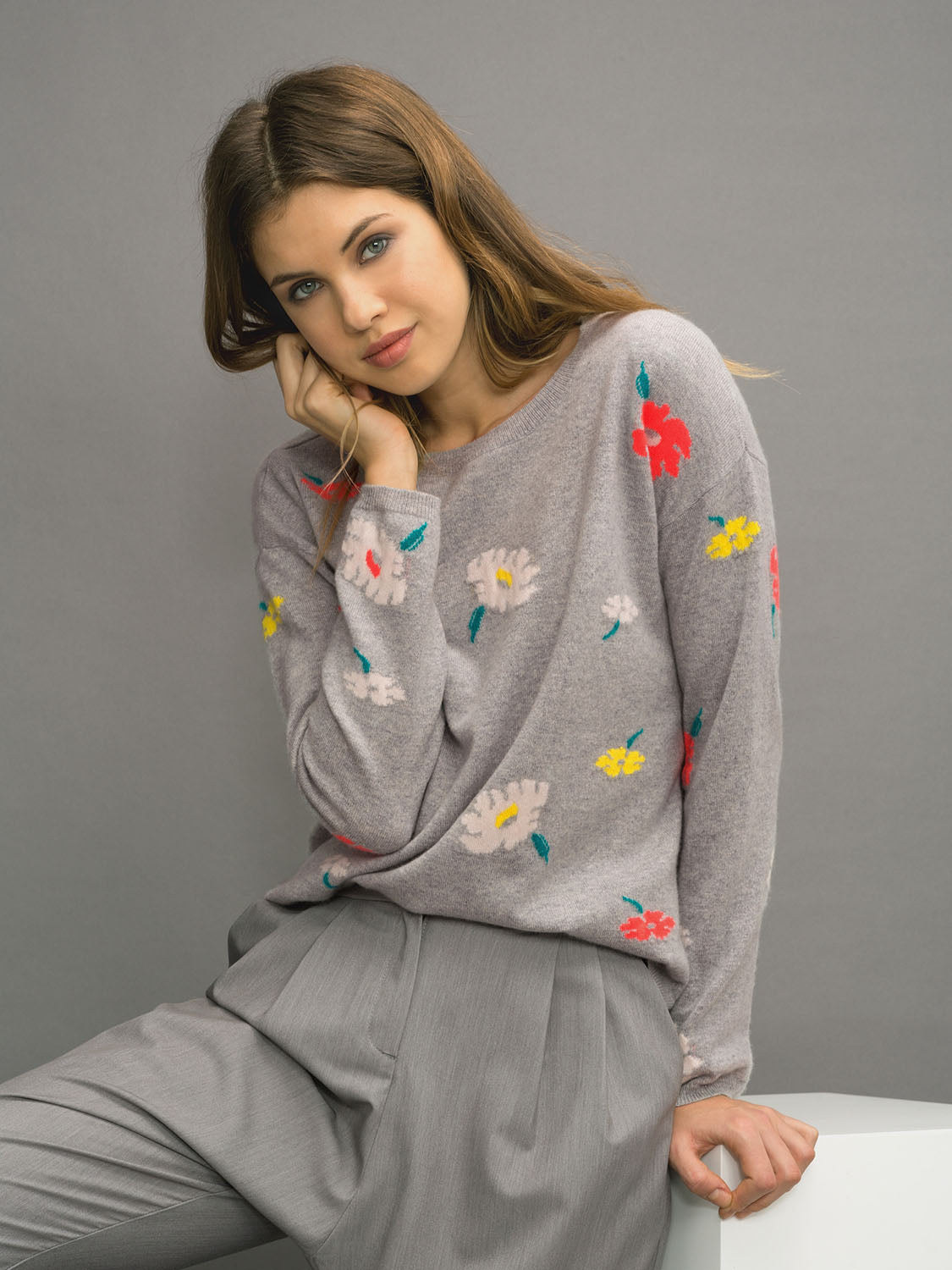 Introducing the Cocoa Cashmere AW18 – Cocoa Cashmere London