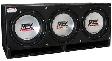 Paul Galanos Hosts MTX Audio To Learn More About This Industry Icon