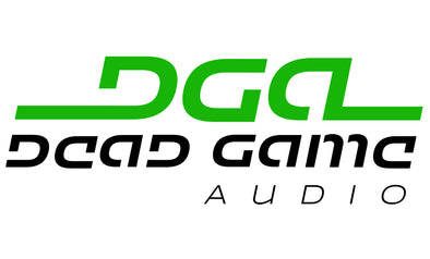 PRESS RELEASE:  G2 Dynamics Partners with Dead Game Audio