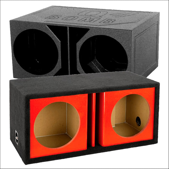 Woofer Enclosures