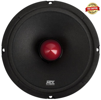 "MTX Road Thunder Extreme Series 6.5"" Midbass Driver (single)"