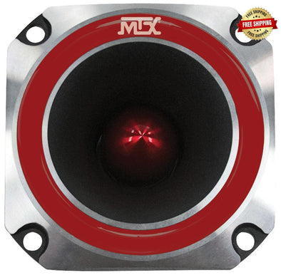 "MTX Road Thunder Extreme Series 2"" Bullet Super Tweeter (single)"