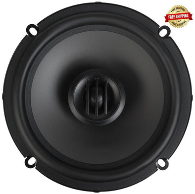 "MTX Thunder 6.5"" Coaxial Speakers"