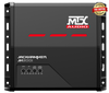 MTX Jackhammer Series 500 Watt Monoblock Amplifier