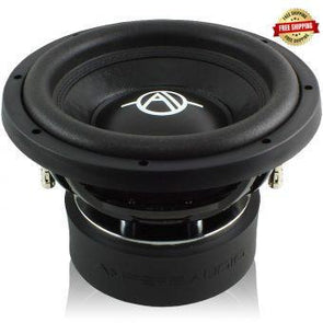 "Ampere Audio 2.5 Series 10"" Subwoofer"