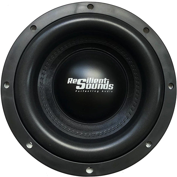 "Resilient Sounds Gold Series 10"" Subwoofer"