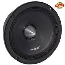 "McLaren Audio MLM-680 6.5"" Midrange Speaker (single)"