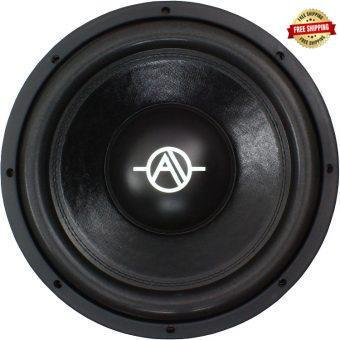 "Ampere Audio 2.5 Series 12"" Subwoofer"