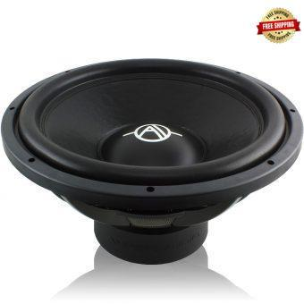 "Ampere Audio 2.5 Series 15"" subwoofer"