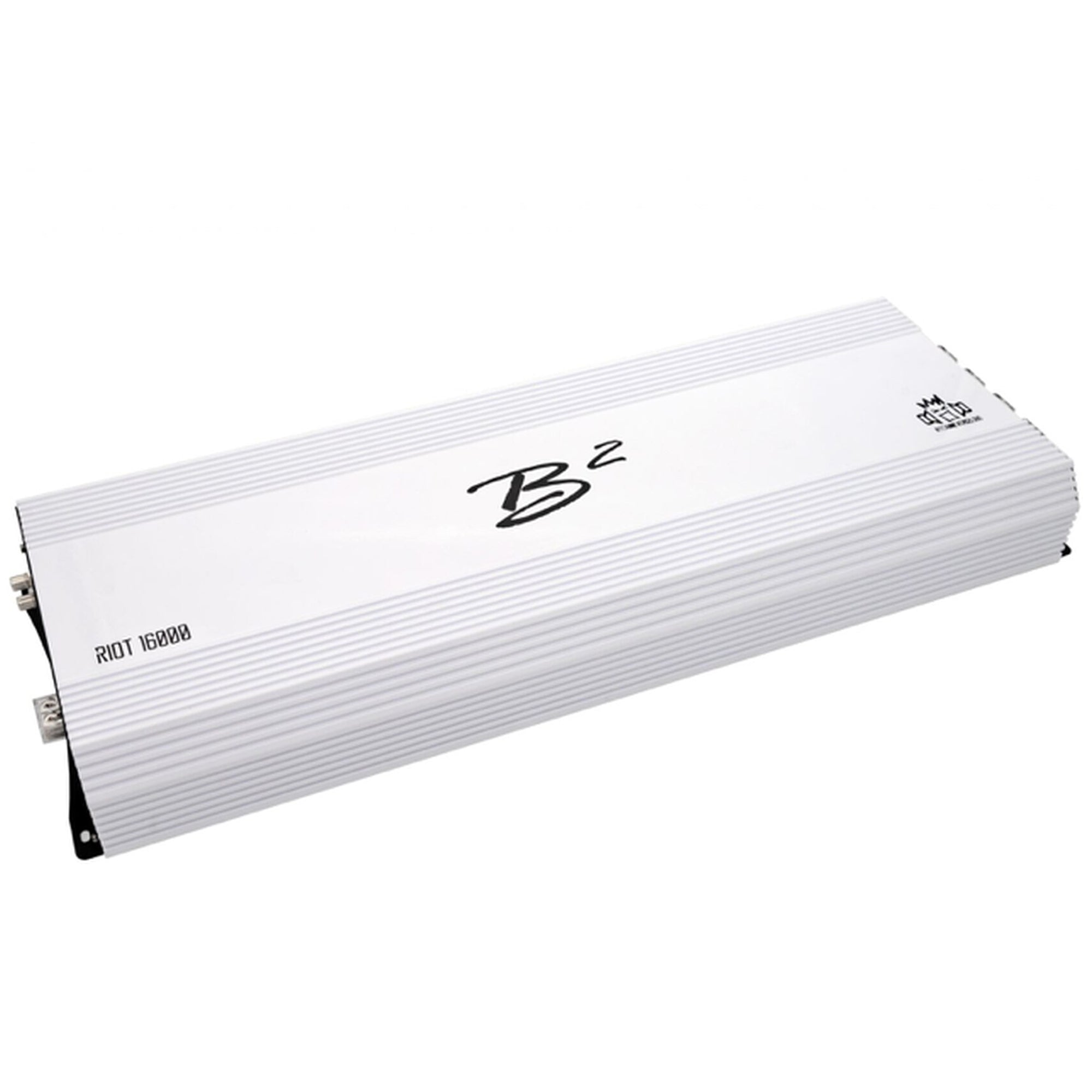 B2 Audio Riot 16,000 Watt Monoblock Amplifier