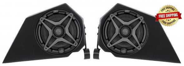 "SSV Works Polaris Slingshot side Panel 6.5"" Speaker Pods"