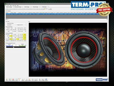 Term-Pro Enclosure Design Software (Digital Download)