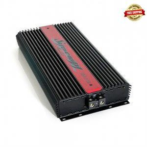 Synergy Audio WFO2.1D 2,000 Watt Monoblock Amplifier