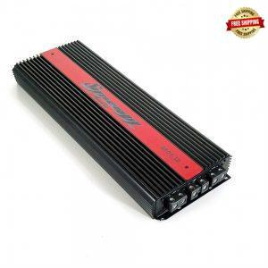 Synergy Audio WFO5.1D 5,000 Watt Monoblock Amplifier