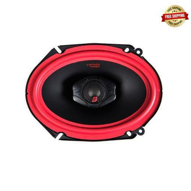 Cerwin Vega V Series 5x7 / 6x8 Coaxial Speakers