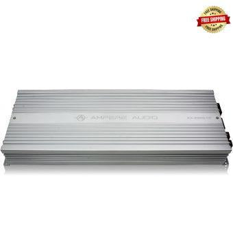 Ampere Audio AA-5000.1D 5,000 Watt Monoblock Amplifier PRE-ORDER PRICE