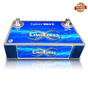 Limitless Lithium Cyber 6K Lithium Battery