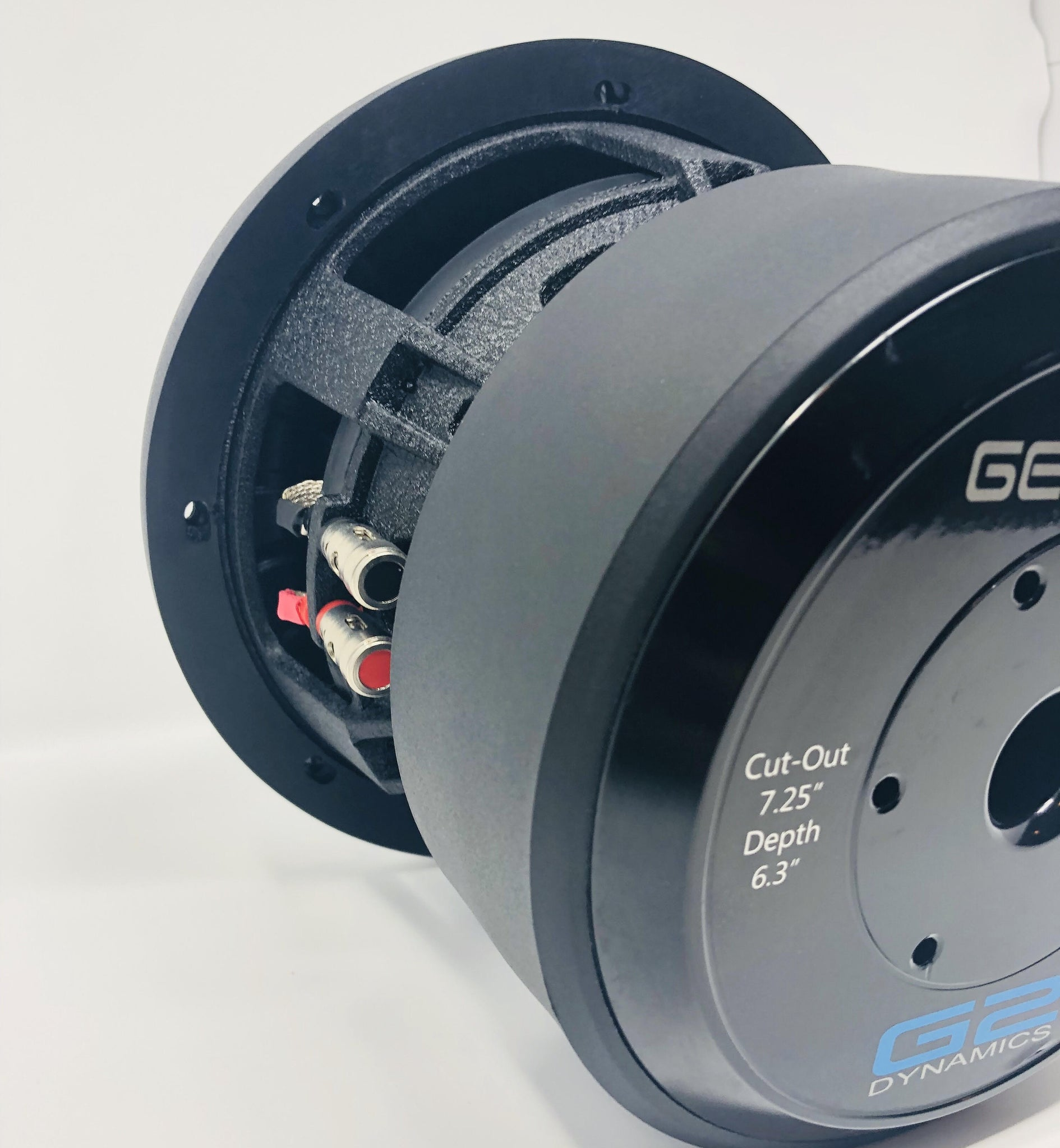 G2 Dynamics Genesys Series 8