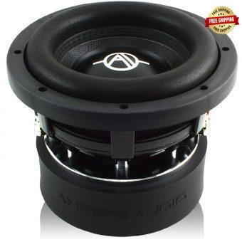 "Ampere Audio 2.5 Series 8"" Subwoofer"