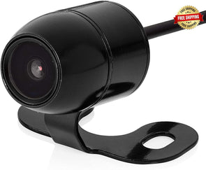 BOYO VTB16B - Bracket or Flush Mount Backup Camera
