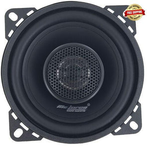 "McLaren Audio MLS-T40 4"" Coaxial Speakers"