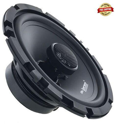 "McLaren Audio MLS-T65 6.5"" Coaxial Speakers"