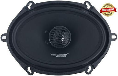 McLaren Audio MLS-T68 6x8 Coaxial Speakers