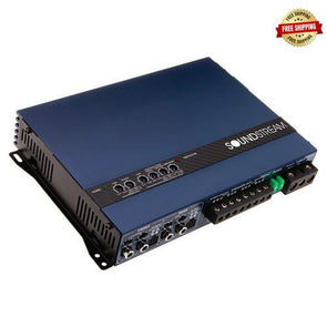 Soundstream Rubicon RN4.1400D 4-Channel Amplifier