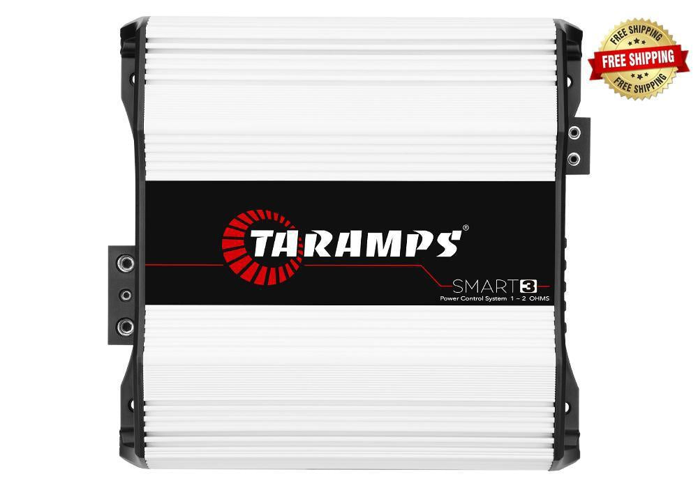 Taramps Smart3 3,000 Watt Monoblock Amplifier