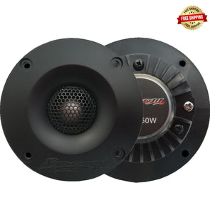 Synergy Audio HDT Series Super Tweeters