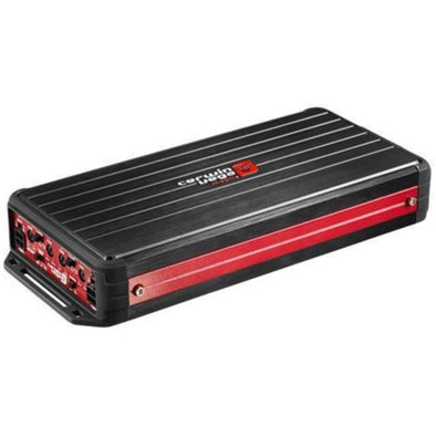 Cerwin Vega VCU84 4-Channel Amplifier