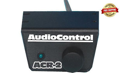AudioControl ACR-2 Remote Level Control