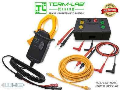Term-Lab Power Probe Kit