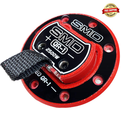 SMD QR-1 Quick Release Speaker Box Terminal