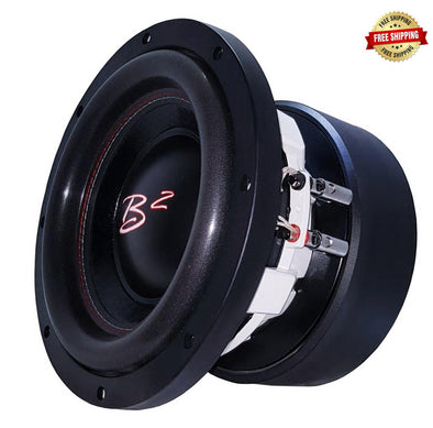 "B2 Audio Rage XL 10"" Subwoofer"