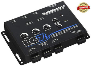 AudioControl LC7i ^ Channel Line Out Converter