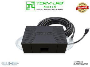 Term-Lab SPL Mic/Sensor