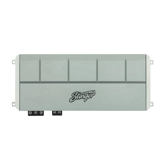 Stinger SPX1000X5 5-Channel Marine Amplifier