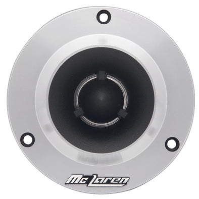 McLaren Audio MLT-2C Super Tweeters (pair)