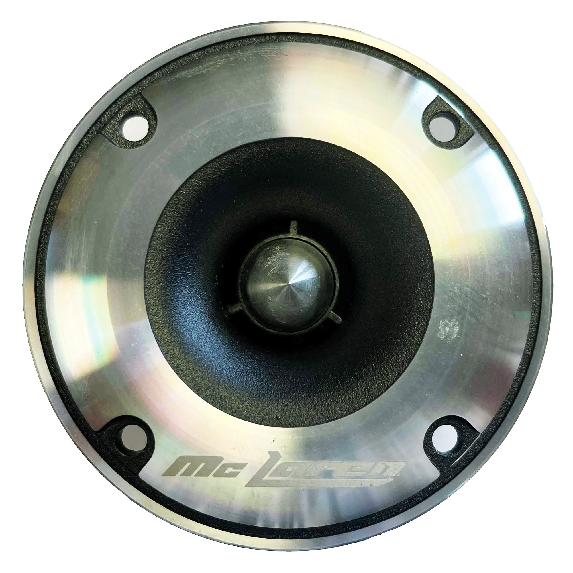 McLaren Audio MLT-3 SuperTweeters (sold individually)