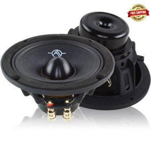 "Ampere Audio AA-6.5SM 6.5"" Midrange (single)"