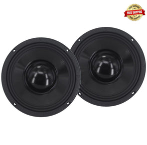 "B2 Audio Rage PWR 10"" Midrange Drivers (Pair)"
