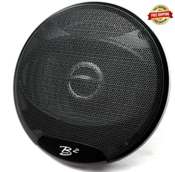 "B2 Audio Riot 6.5"" Coaxial Speakers"