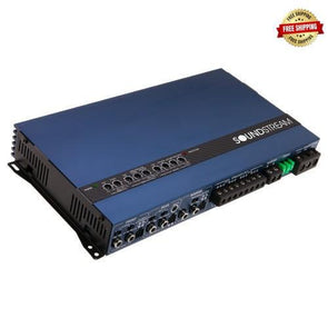 Soundstream Rubicon RN5.2000D 5-Channel Amplifier