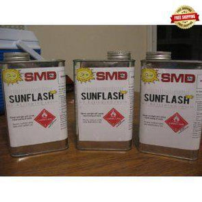 SMD SunFlash UV Activated Resin (1 US Gallon)