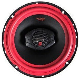 "Cerwin Vega V Series 6.5"" Coaxial Speakers"