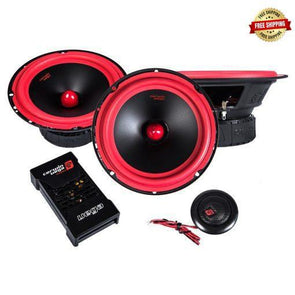 "Cerwin Vega V Series 6.5 "" Component Speakers"