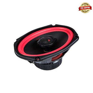 Cerwin Vega V Series 6x9 Coaxial Speakers
