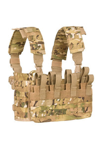 Low Profile Chest Rig