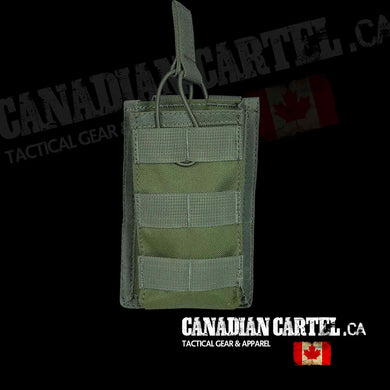 Single 5.56/M4 Speed Draw Mag Pouch